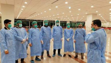 Photo of کورونامریضوں کی خدمات پرمامورطبی شعبہ کےلیےخصوصی پیکیج لانےکااعلان