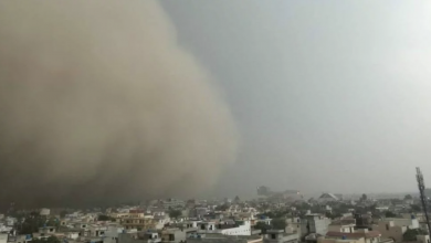 Photo of کراچی والےہوجائیں ہوشیار، آج بھی تیزہوائیں چلیں گی