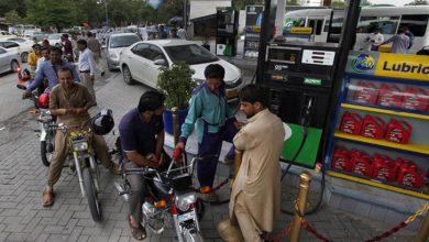 Photo of پیٹرول کی قیمت میں تاریخی اضافے کا امکان