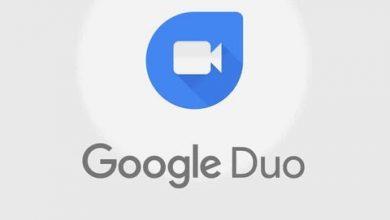 Photo of گوگل ڈونےبیک وقت ویڈیوکالنگ کرنےوالےصارفین کی تعدادمیں اضافہ کردیا