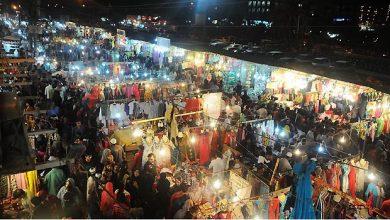 Photo of ملک میں کئی بڑی مارکیٹیں آج سےپھر بند