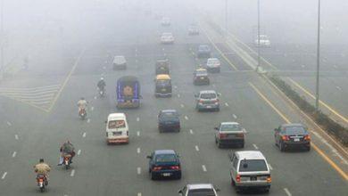 Photo of گرمی کےستائےشہریوں کےلیےخوشخبری
