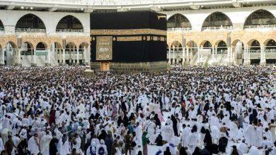 Photo of سعودی عرب نےرواں سال کےلیےحج پالیسی کااعلان کردیا