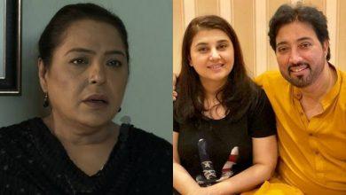 Photo of سلمی ظفر کس حساب کی بات کر رہی ہیں یہ ہمیں نہیں معلوم : اداکارہ جویریہ