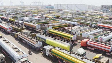 Photo of ایک بار پھر پٹرولیم مصنوعات کی قلت کا خدشہ