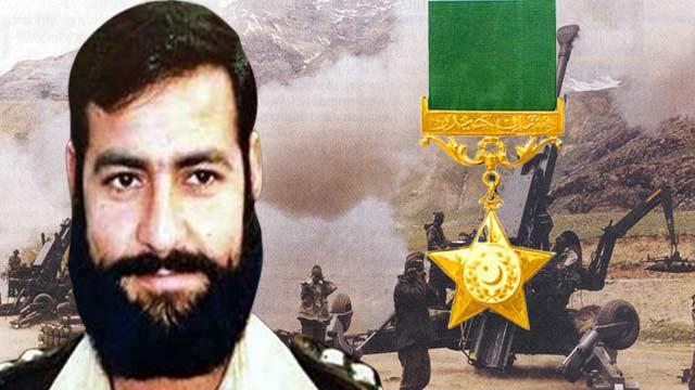 کرنل شیر خان کا 21واں یوم شہادت