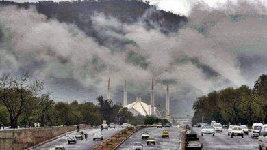 Photo of ملک کےبیشترحصوں میں مون سون بارشوں کاآغاز