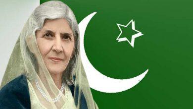 Photo of مادرِ ملت بانی پاکستان قائد اعظم محمد علی جناح کی شریک سفر