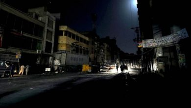Photo of کراچی کے شہریوں کو لوڈشیڈنگ سے چھٹکارا مل گیا