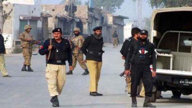 Photo of پشاور میں اسمارٹ لاک ڈاؤن لگانے کا فیصلہ