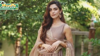 Photo of خوبصورت ادکارہ مایا علی نے زندگی 31 بہاریں دیکھ لیں