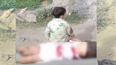 Photo of بھارتی فوج نےکسطرح معصوم بچےکےناناپرگولی چلائی، نئی وڈیو آگئی