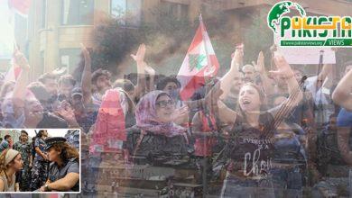 Photo of بیروت : مزید  دو وزیروں نے اپنے عہدوں سے استعفیٰ دے دیا