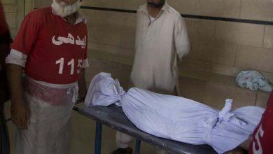 Photo of قیامت سےپہلےقیامت,بیٹےکےہاتھوں ماں کاقتل