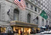 Photo of روزویلٹ ہوٹل کیلیے125ملین ڈالرکی منظوری دیےجانےکاامکان
