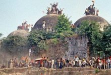 Photo of بابری مسجد کےلیےمیری زمین حاضر ہے،بھارتی شاعرکی پیشکش