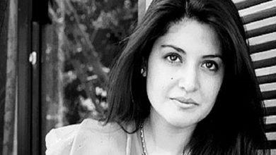 "Photo of 'آپ جیساکوئی میری زندگی میں آئے""کی گائیکانازیہ حسن کی 20ویں برسی"