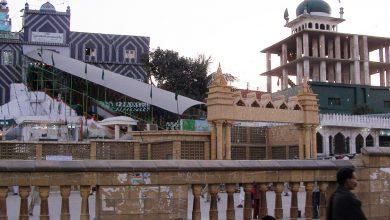 Photo of حضرت عبد اللہ شاہ غازی کےعرس مبارک کی تقریبات کاآغاز