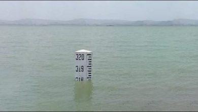 Photo of ڈیم میں پانی کی سطح میں ریکارڈاضافہ,صرف 11 فٹ  کی گنجائش رہ گئی