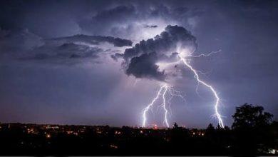 Photo of بارش سےقبل آندھی چلنےاوربجلی گرنےکابھی امکان