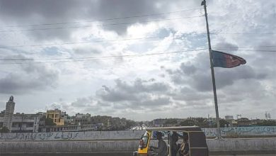 Photo of بارش کانیااسپیل شہرمیں تباہی مچائےگا