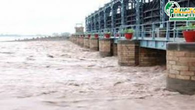 Photo of سیلاب کا خطرہ ، متعلقہ اداروں کو الرٹ جاری
