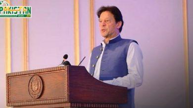 Photo of اوورسیز پاکستانی ہمارا سب سے بڑا اثاثہ ہیں