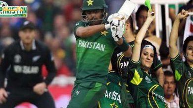 Photo of پاکستانی کرکٹ شائقین ہو جائیں تیار