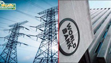 Photo of عالمی بینک متبادل توانائی کے منصوبوں میں سرمایہ کاری کیلیے پر عزم
