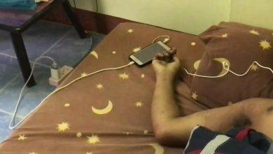 Photo of دوران چارجنگ موبائل فون کا استعمال موت کی وجہ بن گیا