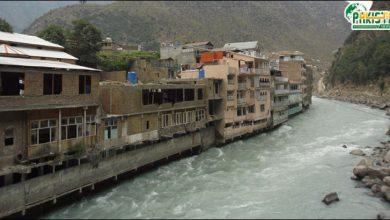 Photo of دریاوں کے قریب بسنے والے افراد  الرٹ رہیں
