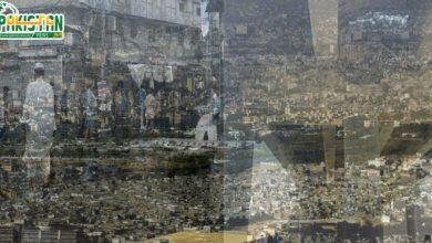 Photo of کراچی پیکج سے متعلق ایک باقاعدہ ڈرافٹ بناچکے ہیں ، اسدعمر