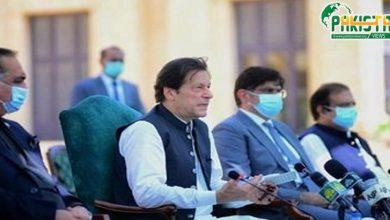 Photo of شہر قائد کے لیے 1100 ارب کے پیکج کا اعلان