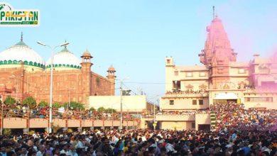 Photo of انڈیا میں انتہاءپسند ہندو ایک اور مسجد کو شہید کرنے کے درپے