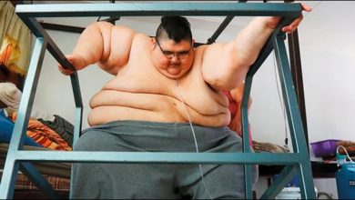 Photo of دنیا کا سب سے موٹا انسان کرونا کا شکار