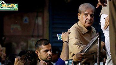 Photo of شہبازشریف کی گرفتاری اے پی سی کے فیصلوں کو مفلوج کرنے کیلئے ہے:  بلاول بھٹو