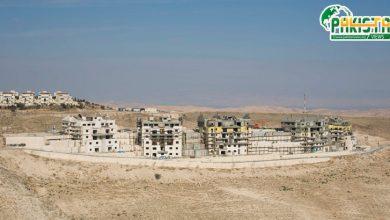 Photo of اسرائیل نے مقبوضہ مغربی کنارے کے اطراف نئے مکانات کی منظوری دے دی