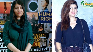 Photo of ملالہ یوسفزئی کی کہانی نے مجھے آبدیدہ کردیا : ٹوئنکل کھنہ