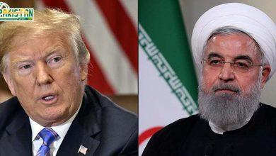Photo of امریکا کا ایران پر معاشی دباؤ مزید بڑھاتے ہوئے نئی پابندیوں کا اعلان