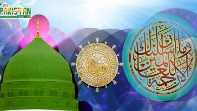 Photo of سیرت محمدی خاتم النبین محمد مصطفے ﷺ