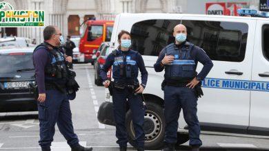 Photo of فرانس: نیس شہر میں چاقو سے حملہ، 3 افراد ہلاک