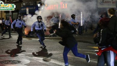 Photo of امریکی ریاست پنسلوینیا میں پولیس فائرنگ کے بعد فسادات پھوٹ پڑے