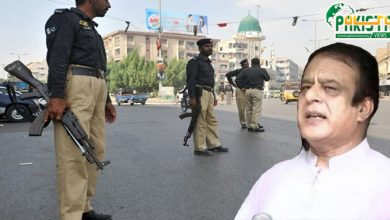Photo of سندھ میں ایک نااہل اور کرپٹ حکومت ہے، شبلی فراز