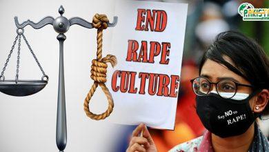 Photo of بنگلہ دیش نے زنا بالجبر کی سزا موت مقرر کر دی