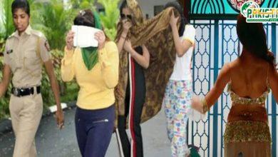 Photo of بالی ووڈ کی مشہور اداکارہ غیر اخلاقی کام کرتے پکڑی گئی