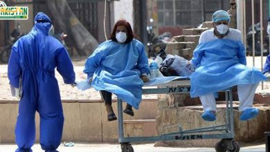 Photo of کرونا نے مزید ایک ہزار 895 افراد کو اپنی لپیٹ میں لےلیا
