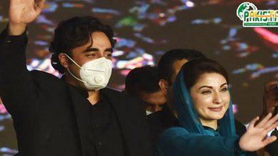 Photo of پاکستان ڈیمو کریٹک میں دراڑیں ڈالنے کی کوشش کی جا رہی ہے