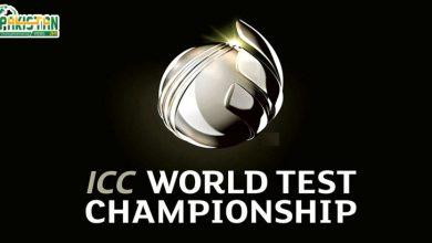 Photo of ورلڈ ٹیسٹ چیمپئن کے لیے پوائنٹس سسٹم تبدیل