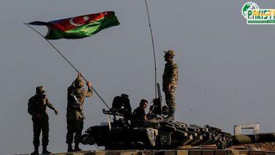 Photo of آذری فوج نے دشمن کے قبضے سے مزید علاقے آزاد کرلیے