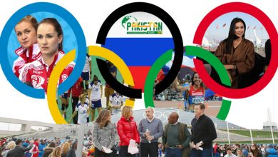 Photo of روس پر اولمپکس اور اہم چیمپیئن شپ مقابلوں میں شرکت پر پابندی